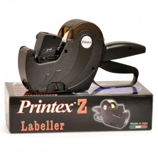 Маркиращи клещи едноредови PRINTEX Z8