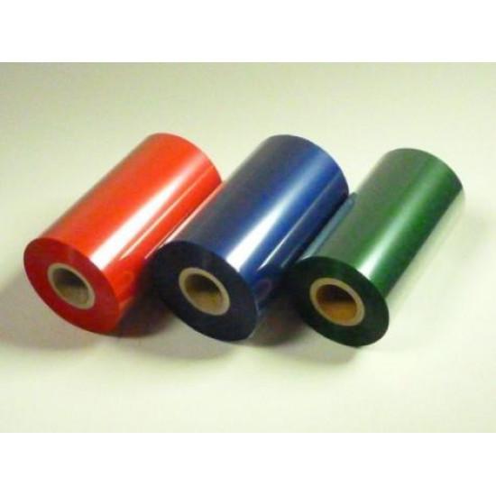 Термотрансферна лента за текстил 17/300 - цветна
