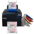 Цветни принтери за етикети